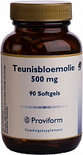 Proviform Teunisbloemolie 500 mg - 90 Softgels - Voedingssupplement