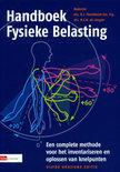 Handboek Fysieke belasting / druk Herziene uitgave