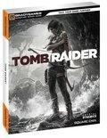 Tomb Raider Signature Series Strategy Guide