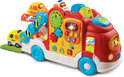 VTech Toet Toet Auto&#39;s Auto Ambulance