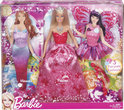 Barbie Royal Dress Up Sprookjesprinses