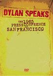 Bob Dylan - Dylan Speaks: The 1965 Press Conference