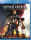 Captain America (Blu-ray)
