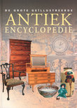 De grote geillustreerde antiek encyclopedie