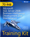 MCTS Self-placed Training Kit (exam 70-448) - Microsoft SQL