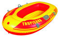 Summertime Tropicana Opblaasbare Boot - 144 x 85 cm
