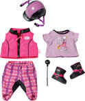 Baby born Luxe Ruiter Outfit - Poppenkleding