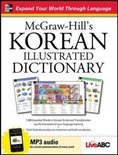 Mcgraw-Hill's Korean Illustrated Dictionary