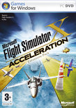 Flight Simulator X - Acceleration Expansion Pack