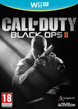 Call of Duty: Black Ops 2 Wii U