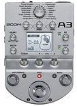 Zoom A 3 Home entertainment - Accessoires