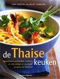 De Thaise keuken