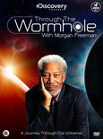 Through The Wormhole - Seizoen 1 (Dvd)
