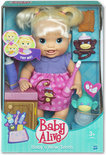Baby Alive - Baby's Eerste Tandje