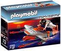 Playmobil Top Agents Torpedo Duiker - 4883