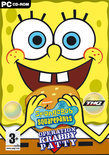 Sponge Bob - Operation Krabby Patty