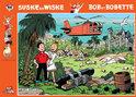 Suske En Wiske - Gyronef