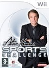 Alan Hansen - Sports Challenge