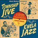 Township Jive & Kwela Jazz ('40-'60