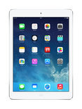 Apple iPad Air- WiFi + 4G- 32GB Silver