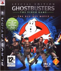 Ghostbusters: The Game + Blu-Ray Ghostbusters