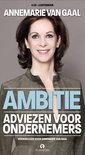Ambitie - adviezen voor ondernemers