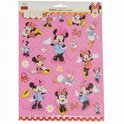 Disney Minnie Mouse stickervel