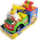 Fisher-Price Little People Loopauto Boerderij