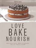 Love, Bake, Nourish