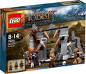 LEGO Lord of The Rings and Hobbit Dol Guldur Ambush - 79011