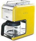 Kenwood Koffiezetapparaat kMix Boutique  CM028 - Geel