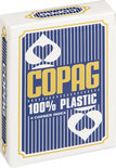 Copag - 4 Pips Index Blue (Display)