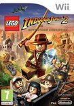 LEGO, Indiana Jones 2, The Adventure Continues  Wii