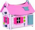 Poppenhuis Mademoiselle klein