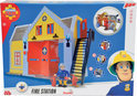 Fireman Sam - Fire Station