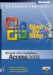 Microsoft Office  / Access 2003 / deel Praktijkboek + CD