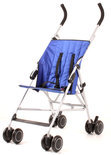 KEES - Basic Buggy - Kobalt