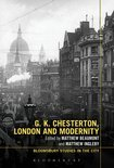 G.K. Chesterton, London and Modernity (ebook)