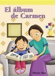 El �Lbum De Carmen (Carmen's Photo Album) (ebook)