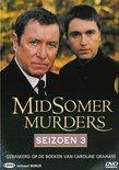Midsomer Murders - Seizoen 3