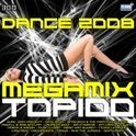 Dance 2008 - Megamix Top 100