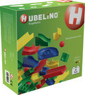 Hubelino 50-delig Run Elements Set - Knikkerbaan