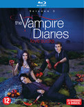 The Vampire Diaries - Seizoen 3 (Blu-ray)