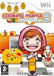 Cooking Mama 2 - World Kitchen