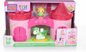 Mega Bloks First Builders Lil' Princess Enchanted Princess Castle