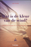Wat is de kleur van wind? (ebook)