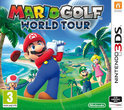 Mario Golf, World Tour  3DS