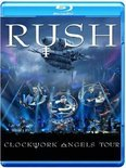 Rush - Clockwork Angels Tour (Blu-ray)