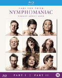 Nymphomaniac (Blu-ray)
