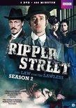 Ripper Street - Seizoen 2